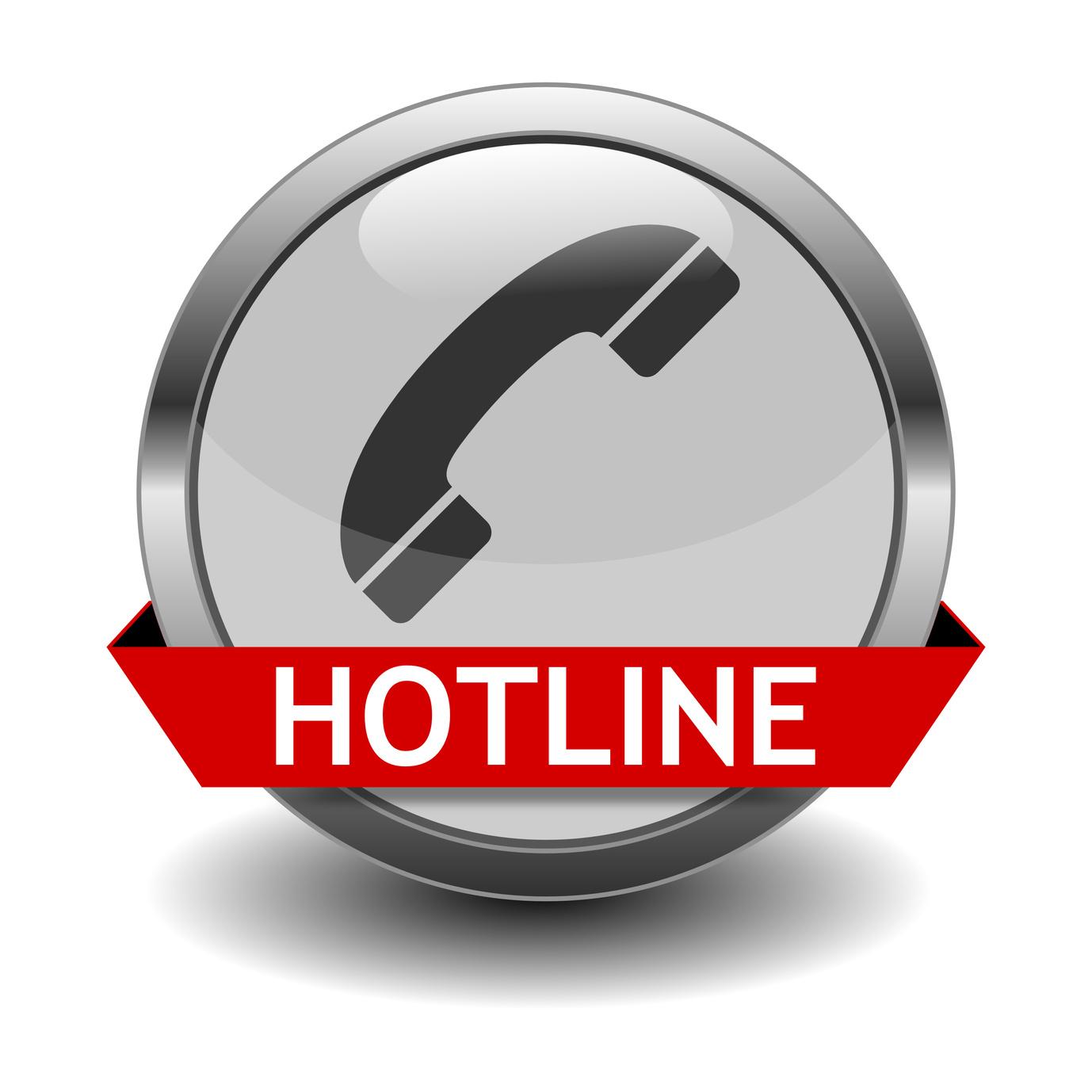 Free Hotline